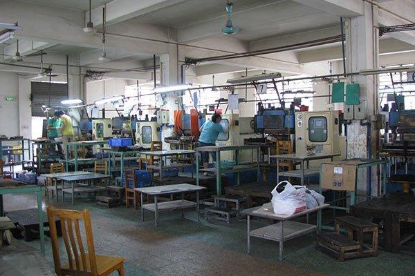 Moulding Work Shop 1