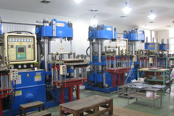 Moulding Work Shop 2