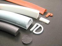 Regular Shape silicone foam strip for sealing