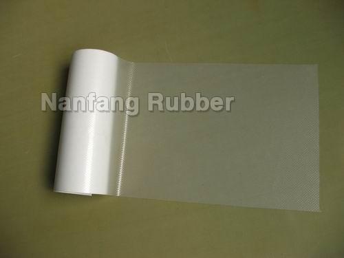 Di spessore tappetino in silicone morbido 2 millimetri
