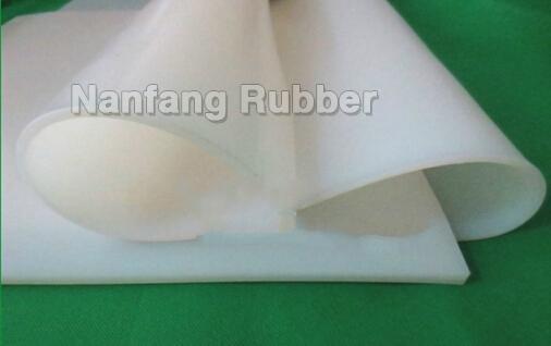 Fogli di silicone 1-5mm