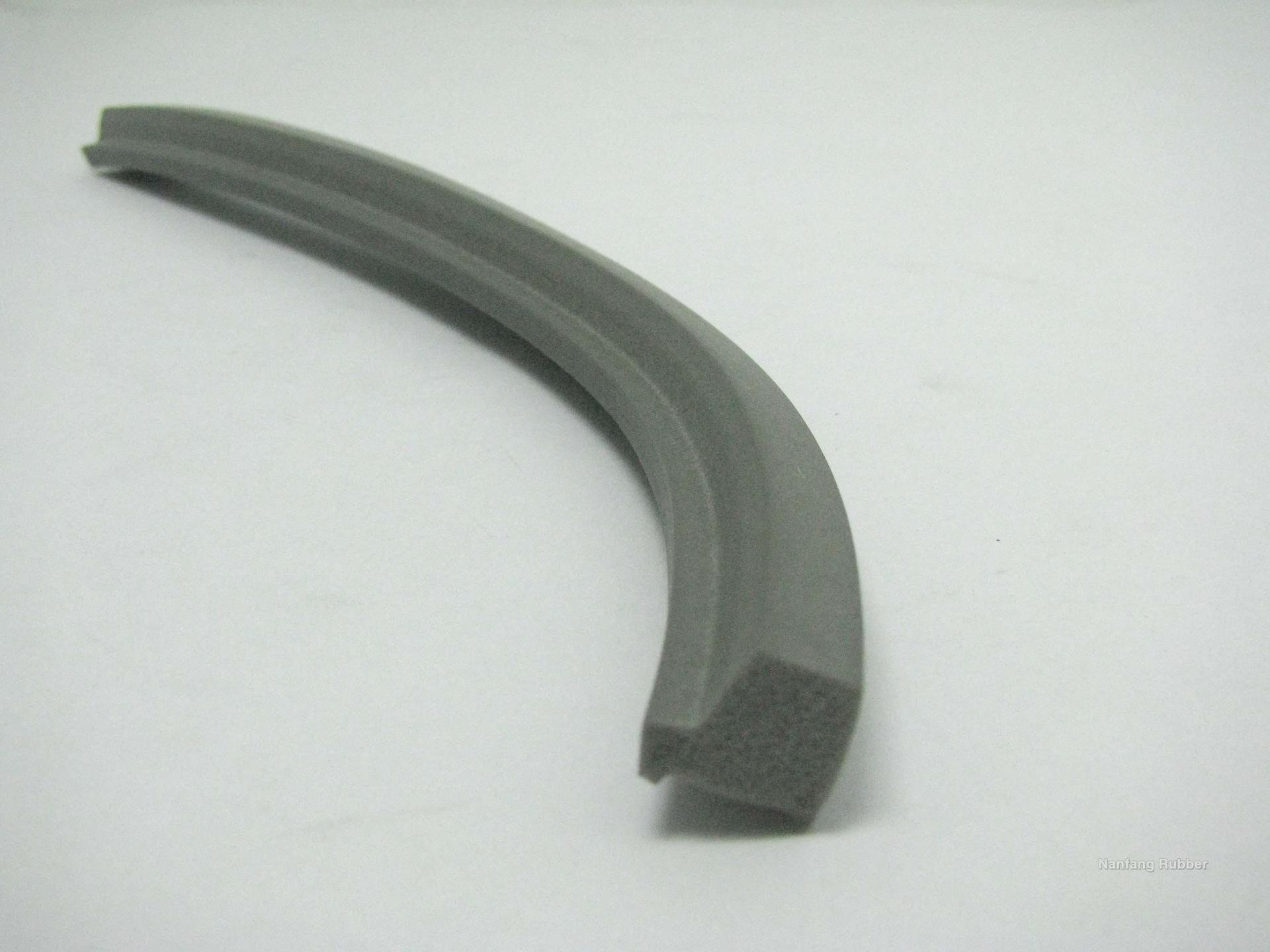 Spugna in silicone Forma personalizzata