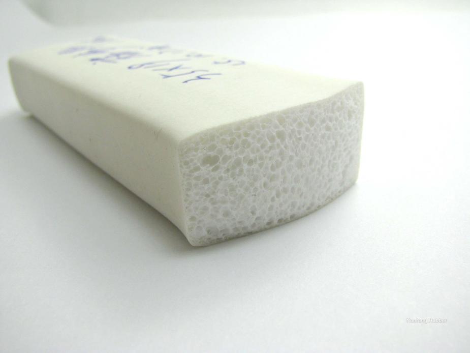 soundproofing foam rubber protective foam profile